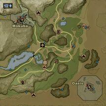 FC2 Map ND SE