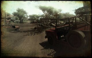 The Far Cry 2 FAQ | Far Cry 2 Wiki | FANDOM powered by Wikia