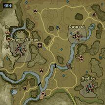 FC2 Map SD N