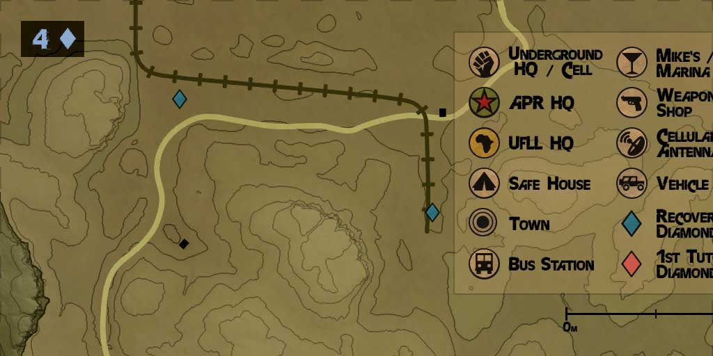 FC2 Map ND CSW Maps Far