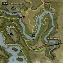 FC2 Map SD E