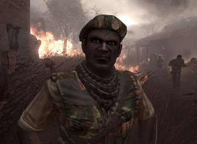 Characters Far Cry 2 Wiki Fandom