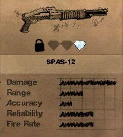 FC2 MP SPAS-12