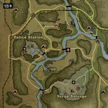 FC2 Map ND W