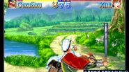Kabuki Klash Gokuraku Play(By