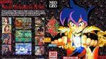 All endings 天外魔境真傳 kabuki klash (neo geo arcade) HD 全角色結局