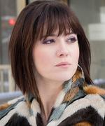 Nikki Swango