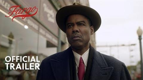 Fargo Installment 4 Official Trailer FX