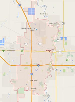 Fargocity