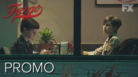 Diner Fargo Installment 3 Promo FX