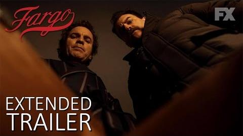 Trapped Fargo Installment 3 Extended Trailer FX HD