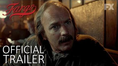 They're Coming Fargo Installment 3 Official Trailer FX HD