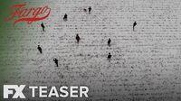Fargo Installment 4 Hunt Teaser FX