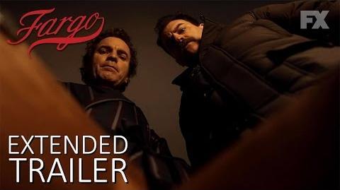 Trapped Fargo Installment 3 Extended Trailer FX HD-0