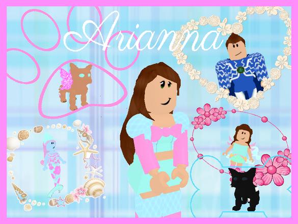 Arianna's Board
