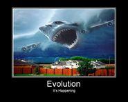 EvolutionSharkPlane