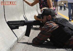 182 nevada standoff sniper closeup
