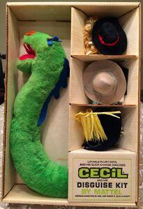 75 snake disguise kit