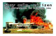 038 stay calm citizen