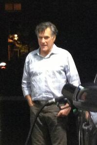 83 romney voters