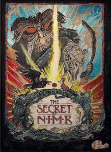 56 secret nimr