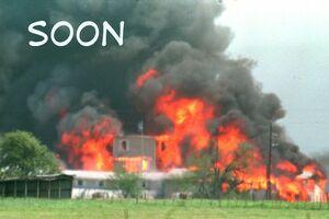 96 fire soon