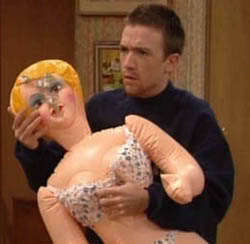 139 blow up doll
