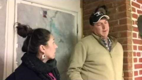 Oregon Ranching Couple Angry Over Government Over Reach