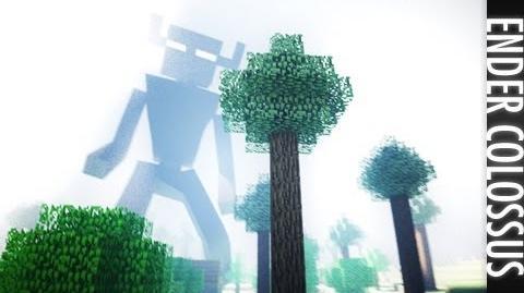 Ender-Colossus (Minecraft Machinima)