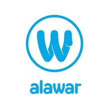Logo Alawar Ver