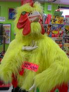 450px-Archie McPhee chicken suit