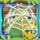 Apple under cobweb on bridge 6x