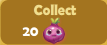 Collect 20 Onions