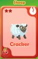 Cracker Sheep