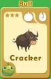Cracker Bull A