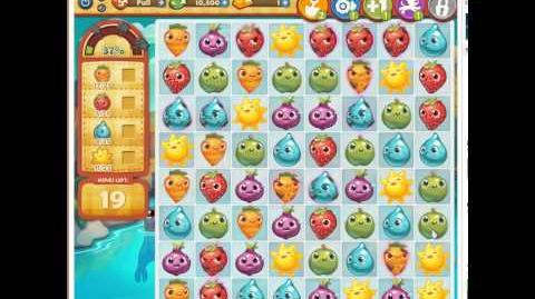Farm Heroes Saga Level 71 Grumpy Cropsies