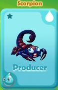 Producer Scorpion