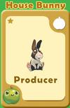 Producer House Bunny A