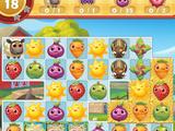 Level 1308/Versions