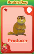 Producer Prairie Dog