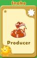 Producer Snake A