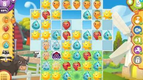Farm Heroes Saga Level 1161