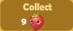Collect 9 Strawberries