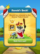 RRF Rancid's Back!