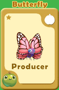Producer Butterfly A