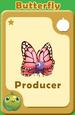 Producer Butterfly A