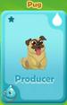 Producer Pug