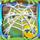 Apple under cobweb on bridge 4x