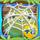 Apple under cobweb on bridge 8x
