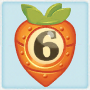 Carrot bomb 6